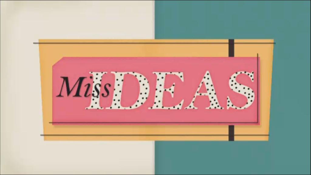 Miss Ideas Logo