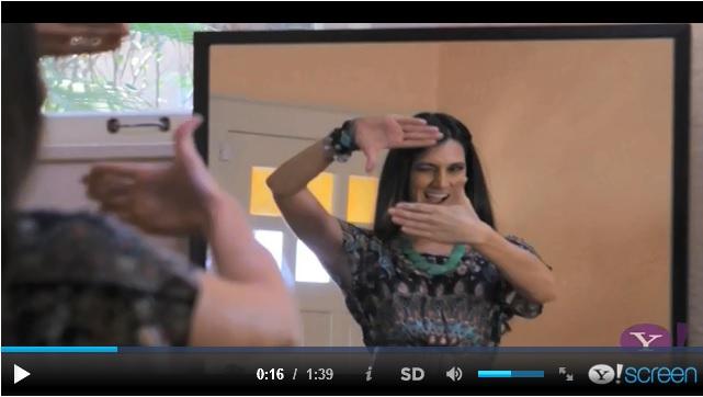 Luce Hermosa en tus fotos   Look Beautiful in Your Pictures Episode #6 (6.26.2013)