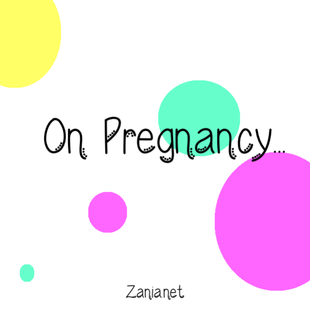 On Pregnancy